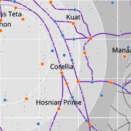 star wars galaxy map explore the galaxy far far away