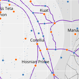 Star Wars Galaxy Map – Explore the Galaxy Far, Far Away