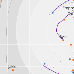 Star Wars Karte.Star Wars Galaxy Map Explore The Galaxy Far Far Away