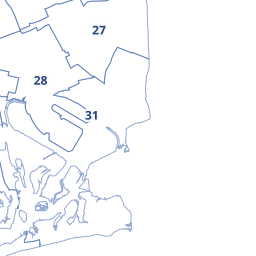 Council Members & Districts - New York City Council