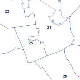 Map Of Texas 30th District.District 30 Robert Holden