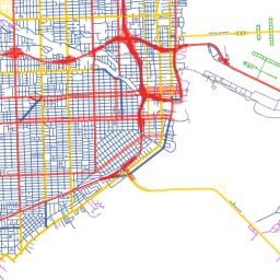 Who Owns The Road? | Miami Geographic